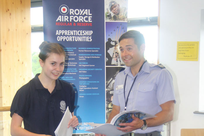 Careers Convention 2016